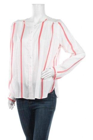 Дамска риза Buffalo, Размер XL, Цвят Бял, Модал, Цена 15,60лв.