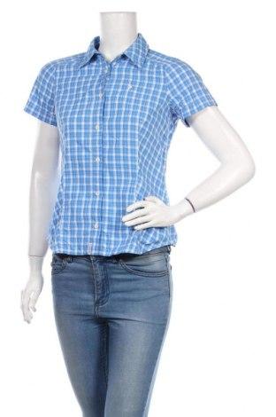 Dámská košile  Peak Performance, Velikost S, Barva Modrá, Polyamide, Cena  272,00Kč