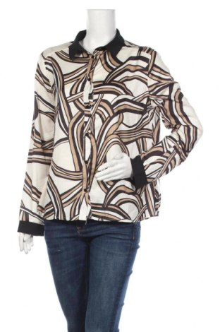 Γυναικείο πουκάμισο Rinascimento, Μέγεθος XL, Χρώμα Πολύχρωμο, Τιμή 15,31€