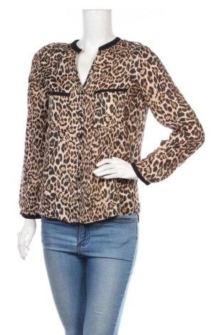 Γυναικείο πουκάμισο Zara, Μέγεθος S, Χρώμα Πολύχρωμο, Τιμή 17,63€