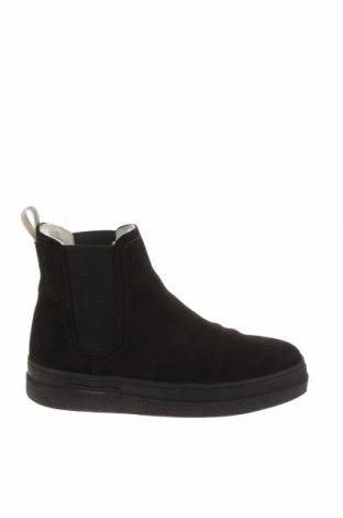 Dámské boty  Gant, Velikost 39, Barva Černá, Přírodní velur , Cena  1172,00Kč