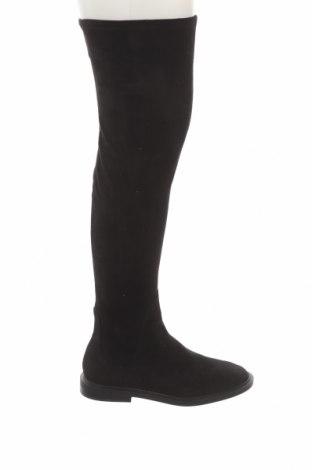 Dámské boty  Zara, Velikost 38, Barva Černá, Textile , Cena  1185,00Kč