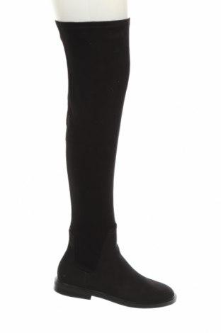 Dámské boty  Zara, Velikost 40, Barva Černá, Textile , Cena  869,00Kč