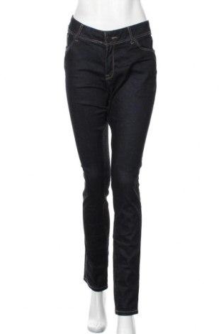 Дамски дънки S.Oliver, Размер XL, Цвят Син, Цена 15,59лв.