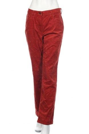 Дамски джинси Atelier GARDEUR, Размер L, Цвят Червен, Цена 11,03лв.