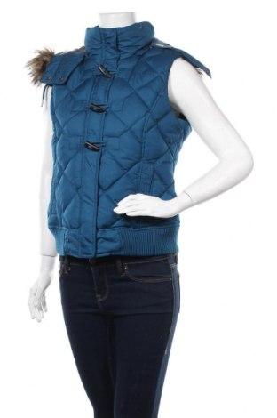 Dámská vesta  Esprit, Velikost M, Barva Modrá, Polyester, peří, Cena  606,00Kč