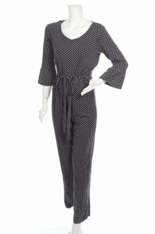 Γυναικεία σαλοπέτα Body By Tchibo, Μέγεθος S, Χρώμα Μπλέ, 48% βαμβάκι, 47% μοντάλ, 5% ελαστάνη, Τιμή 15,59€