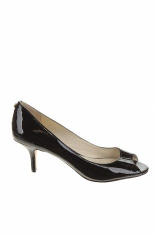 Γυναικεία παπούτσια MICHAEL Michael Kors, Μέγεθος 38, Χρώμα Μαύρο, Γνήσιο δέρμα, Τιμή 66,25€