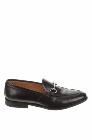 Дамски обувки Navyboot, Размер 40, Цвят Черен, Естествена кожа, Цена 69,00лв.
