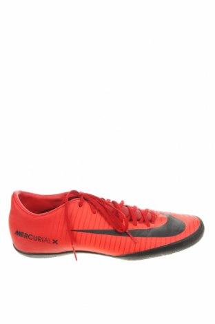 Dámské boty  Nike, Velikost 40, Barva Červená, Eko kůže, Cena  825,00Kč
