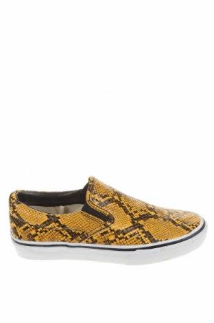 Dámské boty  Pull&Bear, Velikost 37, Barva Vícebarevné, Eko kůže, Cena  385,00Kč