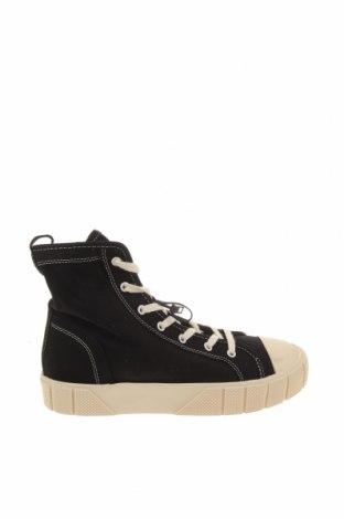 Dámské boty  Zara, Velikost 39, Barva Černá, Textile , Cena  584,00Kč
