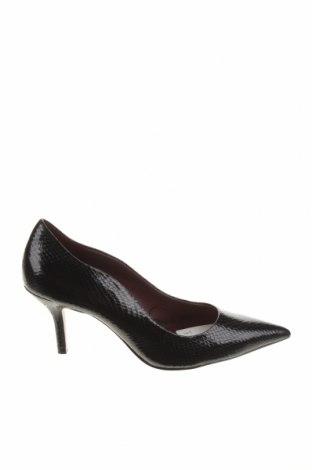 Dámské boty  Zara, Velikost 36, Barva Černá, Eko kůže, Cena  650,00Kč