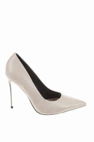Dámské boty  Zara, Velikost 36, Barva Bílá, Eko kůže, Cena  547,00Kč