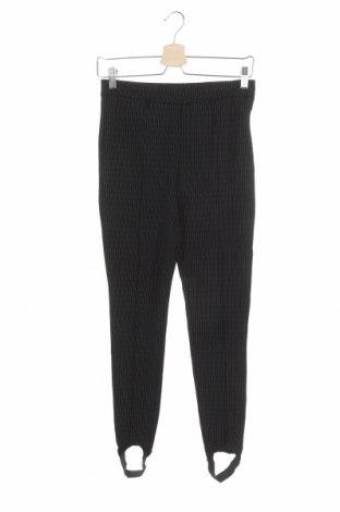 Дамски панталон Aaiko, Размер S, Цвят Черен, Цена 6,56лв.