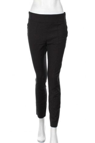 Дамски панталон Atelier GARDEUR, Размер S, Цвят Черен, 53% памук, 44% полиестер, 3% еластан, Цена 12,08лв.