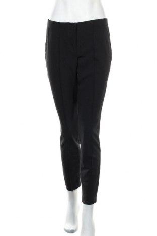 Дамски панталон Cambio, Размер M, Цвят Черен, 92% полиамид, 8% еластан, Цена 40,32лв.