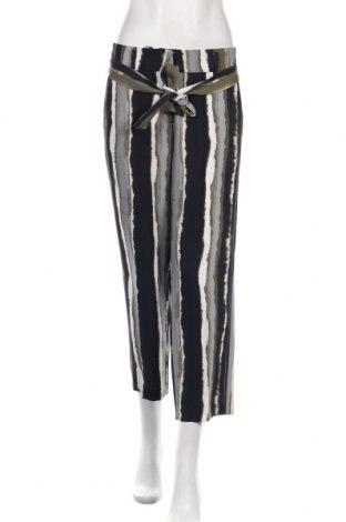 Дамски панталон Cambio, Размер S, Цвят Многоцветен, Полиестер, Цена 24,48лв.