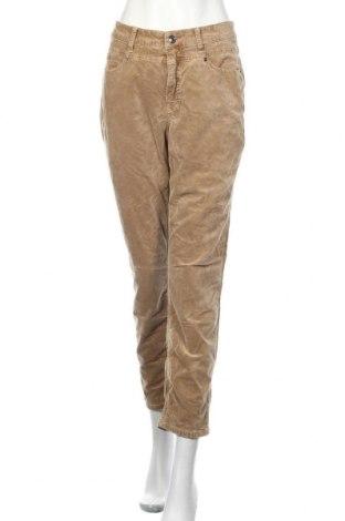 Дамски панталон Cambio, Размер M, Цвят Кафяв, Цена 40,64лв.