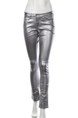 Dámské kalhoty  Esmara, Velikost M, Barva Stříbrná, Cena  298,00Kč