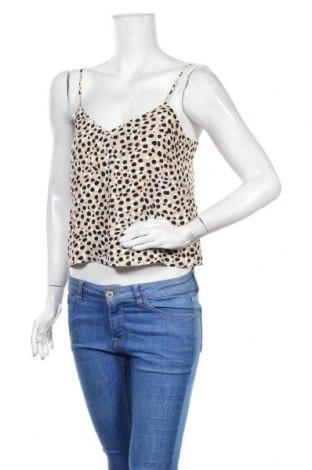 Γυναικείο αμάνικο μπλουζάκι & Other Stories, Μέγεθος M, Χρώμα Πολύχρωμο, Βισκόζη, Τιμή 14,88€