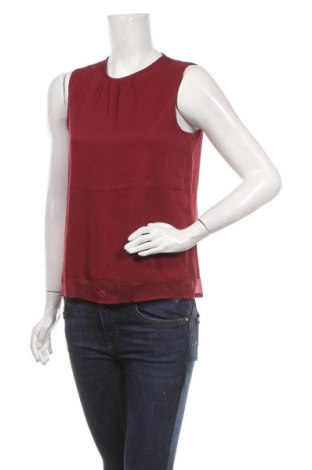 Дамски потник Vero Moda, Размер S, Цвят Червен, Полиестер, Цена 8,50лв.
