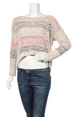 Дамски пуловер Apricot, Размер S, Цвят Многоцветен, 70% полиестер, 30% полиамид, Цена 6,04лв.
