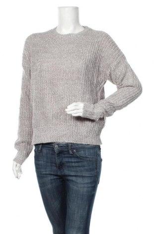Дамски пуловер Ardene, Размер M, Цвят Сив, Акрил, Цена 13,23лв.