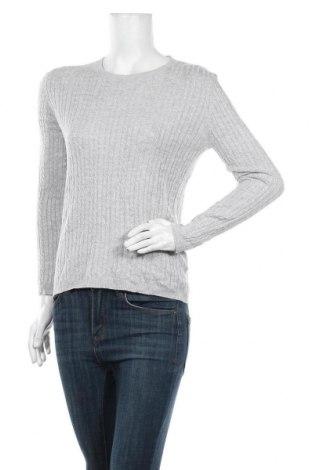 Дамски пуловер Atmosphere, Размер M, Цвят Сив, 80% вискоза, 20% полиамид, Цена 20,53лв.