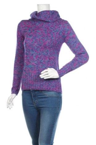 Дамски пуловер Colours Of The World, Размер M, Цвят Многоцветен, Полиакрил, Цена 24,57лв.