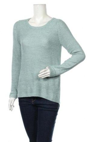 Дамски пуловер Colours Of The World, Размер S, Цвят Син, Цена 6,56лв.