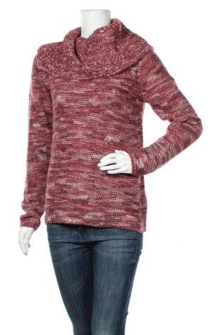 Дамски пуловер Colours Of The World, Размер S, Цвят Многоцветен, 96% акрил, 3% полиестер, 1% метални нишки, Цена 25,52лв.