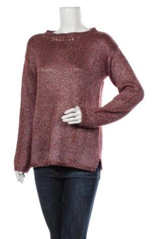 Dámský svetr Esprit, Velikost M, Barva Červená, 56% polyester, 38%acryl, 6% vlna, Cena  430,00Kč