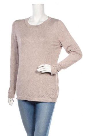 Dámský svetr Esprit, Velikost XL, Barva Béžová, 81% viskóza, 16% polyamide, 3% elastan, Cena  430,00Kč