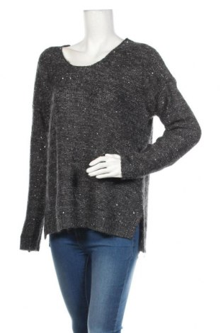Дамски пуловер Esprit, Размер XXL, Цвят Сив, 47% полиестер, 29% акрил, 18% полиамид, 6% мохер, Цена 18,74лв.