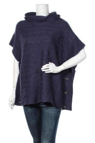 Pulover de femei Iwie, Mărime M, Culoare Albastru, Preț 90,19 Lei
