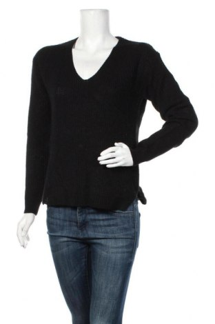 Дамски пуловер Joe Fresh, Размер S, Цвят Черен, Акрил, Цена 23,10лв.