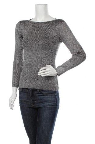 Дамски пуловер Karen Millen, Размер S, Цвят Сив, Цена 44,89лв.