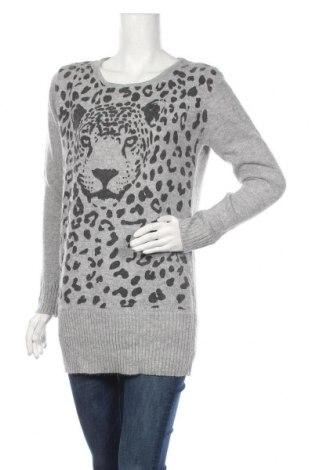 Γυναικείο πουλόβερ Muse, Μέγεθος M, Χρώμα Γκρί, Τιμή 5,91€