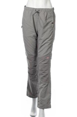 Pantaloni sport de femei Trespass, Mărime M, Culoare Gri, Poliamidă, elastan, Preț 109,54 Lei
