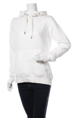 Дамски суичър MyMO, Размер S, Цвят Бял, 65% полиестер, 35% памук, Цена 26,10лв.