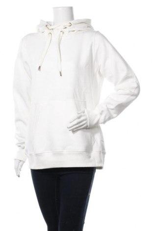 Γυναικείο φούτερ MyMO, Μέγεθος XL, Χρώμα Λευκό, 65% πολυεστέρας, 35% βαμβάκι, Τιμή 11,03€