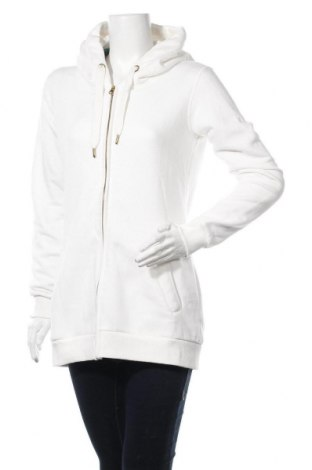 Дамски суичър MyMO, Размер M, Цвят Бял, 65% полиестер, 35% памук, Цена 26,55лв.