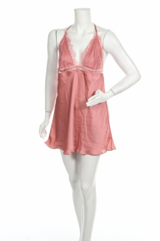 Дамско бельо Hunkemoller, Размер XL, Цвят Розов, Полиестер, Цена 33,80лв.