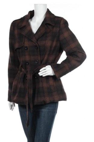 Дамско палто Casa Blanca, Размер XL, Цвят Кафяв, Цена 16,38лв.