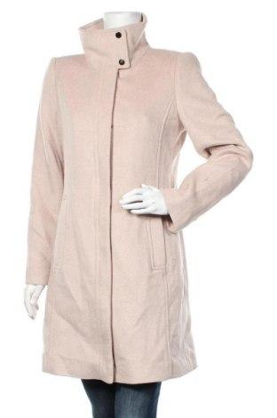 Palton de femei Esprit, Mărime S, Culoare Roz, 58% poliester, 32% lână, 8%acril, 2% poliamidă, Preț 346,94 Lei