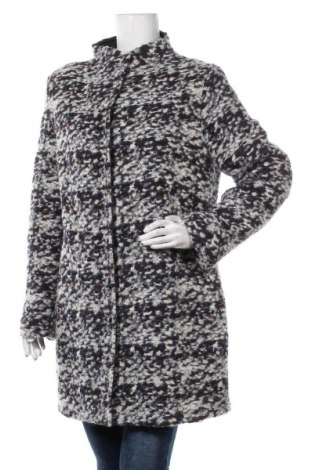 Дамско палто S.Oliver, Размер L, Цвят Многоцветен, 35% вълна, 26% полиестер, 25% полиакрил, 13% мохер, 1% полиамид, Цена 160,30лв.