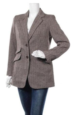 Γυναικείο σακάκι, Μέγεθος M, Χρώμα Καφέ, Τιμή 16,89€