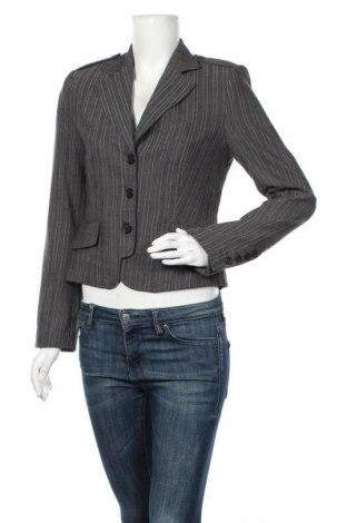 Дамско сако Casa Blanca, Размер S, Цвят Сив, Цена 22,31лв.