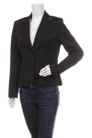Дамско сако Colours Of The World, Размер M, Цвят Черен, 96% полиестер, 4% еластан, Цена 6,56лв.